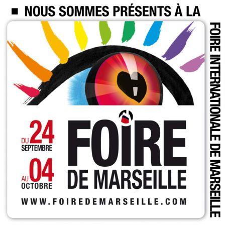 Foire de Marseille 2010